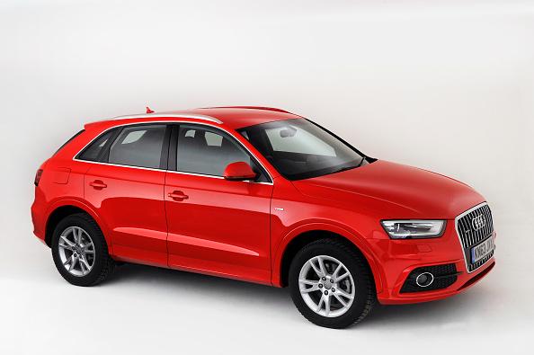 Audi「2013 Audi Q3」:写真・画像(19)[壁紙.com]