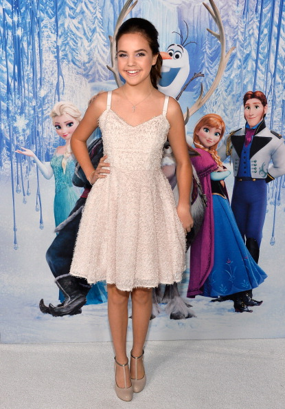 "El Capitan Theatre「Premiere Of Walt Disney Animation Studios' ""Frozen"" - Red Carpet」:写真・画像(14)[壁紙.com]"