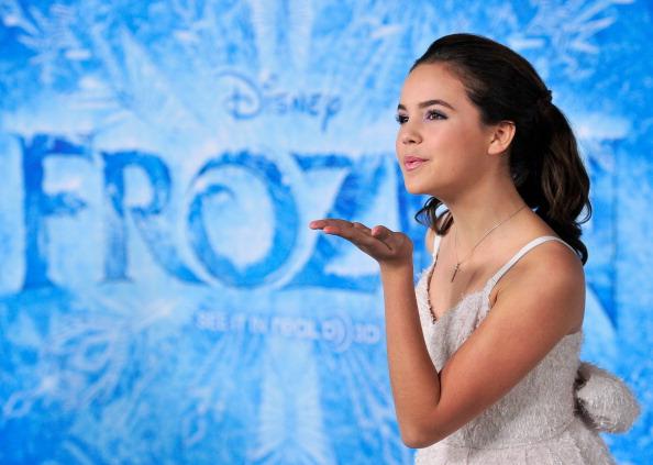 "El Capitan Theatre「Premiere Of Walt Disney Animation Studios' ""Frozen"" - Red Carpet」:写真・画像(19)[壁紙.com]"
