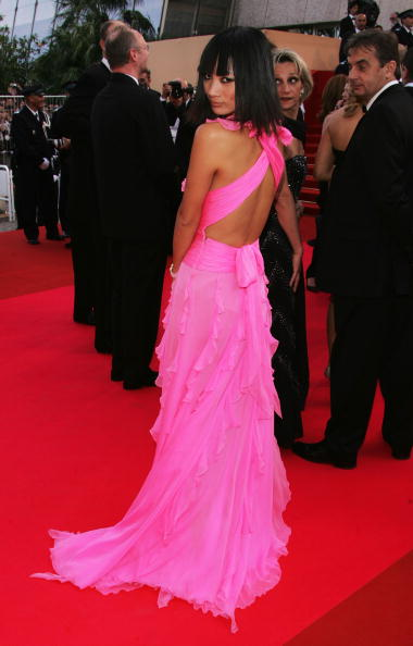 60th International Cannes Film Festival「Cannes - My Blueberry Nights - Premiere & Opening Night」:写真・画像(10)[壁紙.com]