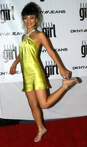Stiletto「Ellegirl And DKNY Jeans Honor LA Fashion Week」:写真・画像(13)[壁紙.com]