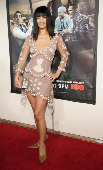 El Capitan Theatre「Arrivals for HBO Premiere 'Entourage'」:写真・画像(13)[壁紙.com]