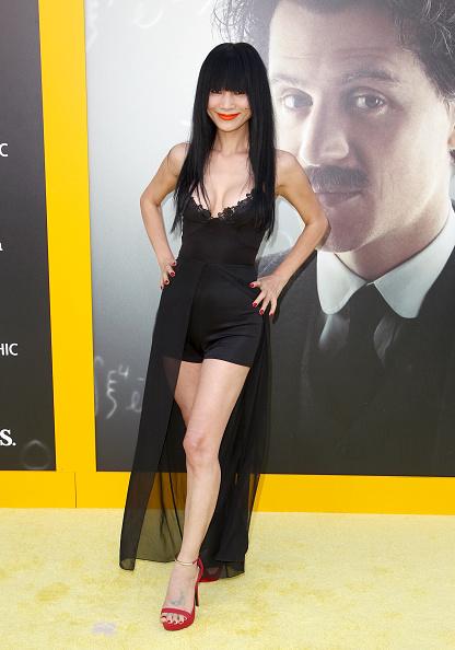 人体部位「National Geographic's Premiere Screening of 'Genius' in Los Angeles」:写真・画像(12)[壁紙.com]