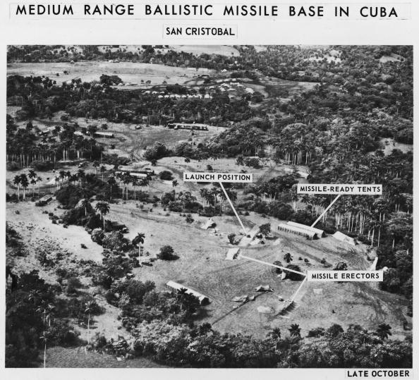 Information Medium「FILE PHOTO  40th Anniversary Of Cuban Missile Crisis」:写真・画像(8)[壁紙.com]