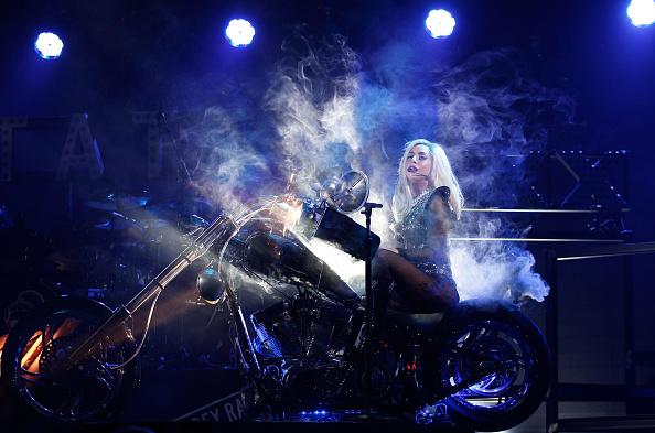 MGM Grand Garden Arena「iHeartRadio Music Festival - Day 2 - Show」:写真・画像(11)[壁紙.com]