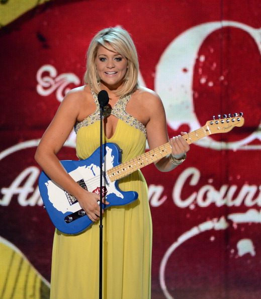 Halter Top「2012 American Country Awards - Show」:写真・画像(10)[壁紙.com]