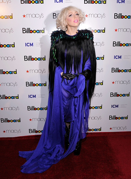 Evening Gown「Billboard's 4th Annual Women In Music」:写真・画像(16)[壁紙.com]