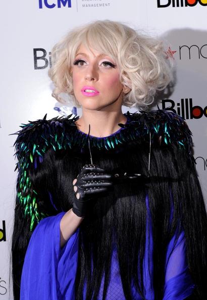 髪「Billboard's 4th Annual Women In Music」:写真・画像(17)[壁紙.com]