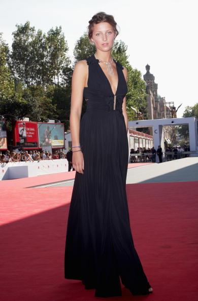 Franco Origlia「64th Annual Venice Film Festival : Les Amours D' Astree Et De Celadon - Premiere - Day 4」:写真・画像(2)[壁紙.com]