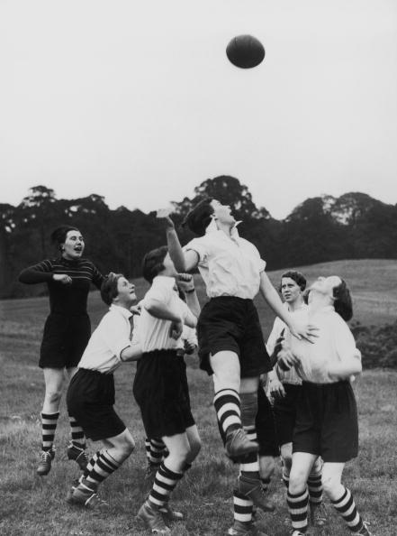 Women's Soccer「Preston Ladies FC」:写真・画像(4)[壁紙.com]
