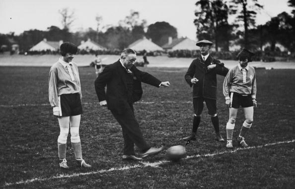 Women's Soccer「Preston Ladies FC」:写真・画像(19)[壁紙.com]