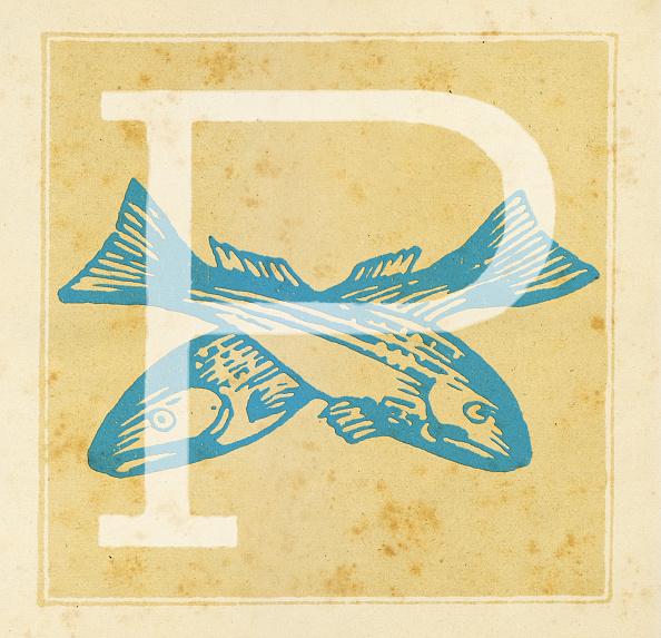 P「Pisces Zodiac sign」:写真・画像(18)[壁紙.com]