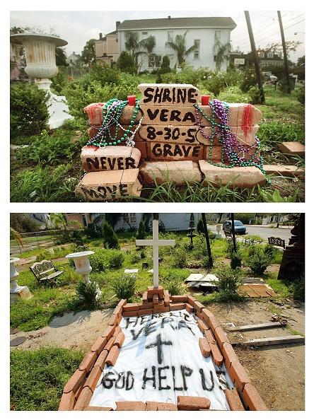 Image Montage「Hurricane Katrina - One Year Later」:写真・画像(10)[壁紙.com]
