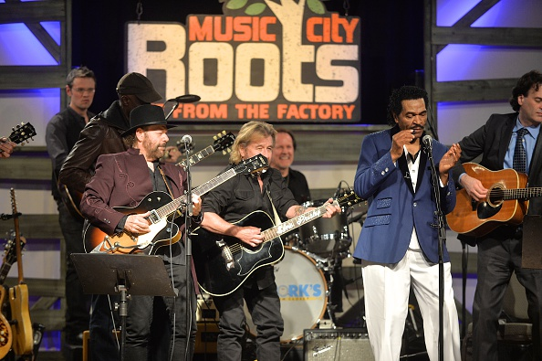 Jason Phillips「The Country Music Hall Of Fame And Museum Teams Up With Music City Roots To Honor Sam Phillips」:写真・画像(8)[壁紙.com]