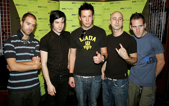 Simplicity「AOL Broadband Presents Simple Plan」:写真・画像(16)[壁紙.com]