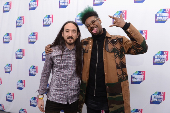 Gulf Coast States「2014 mtvU Woodie Awards And Festival - Backstage」:写真・画像(5)[壁紙.com]