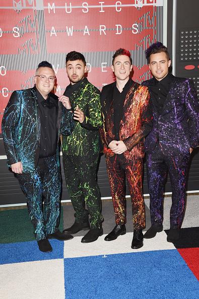 Vertical「2015 MTV Video Music Awards - Arrivals」:写真・画像(19)[壁紙.com]