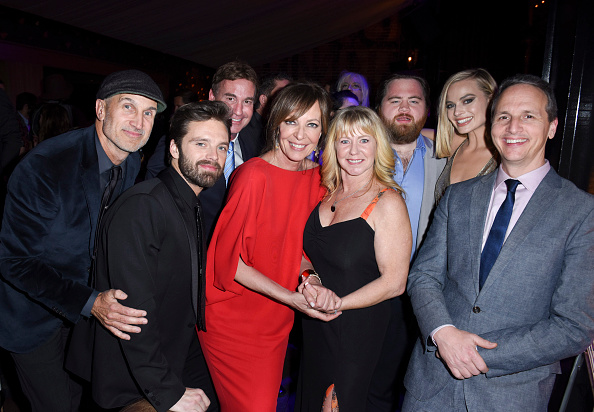 """Tonya Harding「NEON and 30WEST Present the Los Angeles Premiere of """"I, Tonya"""" Supported By Svedka」:写真・画像(16)[壁紙.com]"""