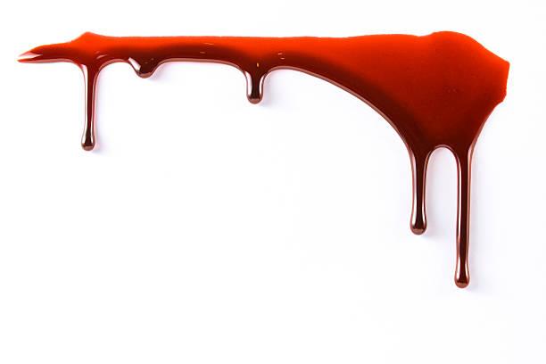 Blood dropping:スマホ壁紙(壁紙.com)
