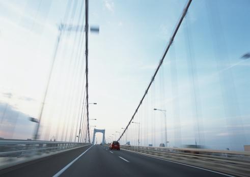 Minato Ward「Rainbowbridge」:スマホ壁紙(10)