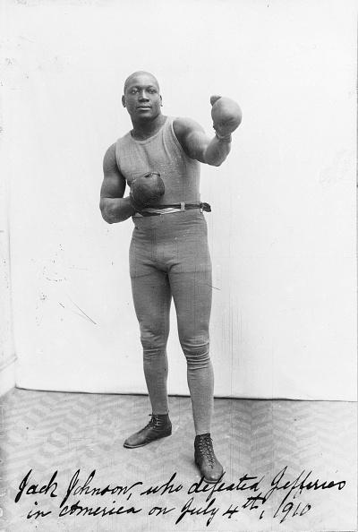 Boxer Jack Johnson「Jack Johnson」:写真・画像(14)[壁紙.com]