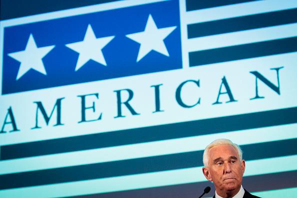 Drew Angerer「Roger Stone Addresses American Priority Conference In Washington DC」:写真・画像(18)[壁紙.com]