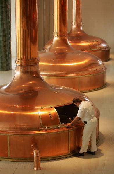 Copper「Czech Brewing Traditions Survive Despite Consolidations」:写真・画像(8)[壁紙.com]