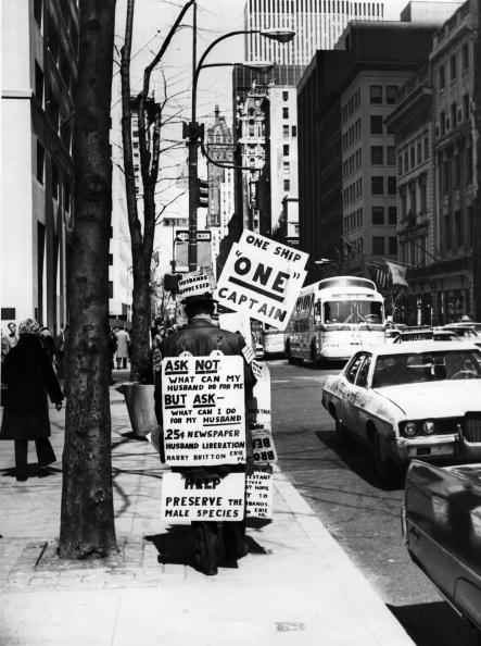 Peter Keegan「Husband Liberation」:写真・画像(18)[壁紙.com]
