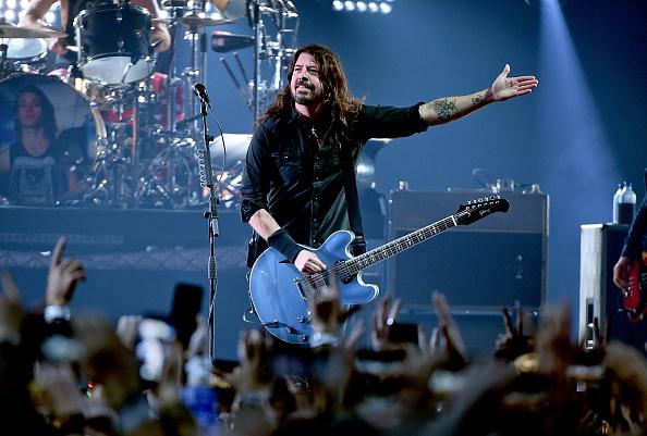 Horizontal「DIRECTV Super Saturday Night 2019 - Foo Fighters & Run The Jewels Performances」:写真・画像(18)[壁紙.com]