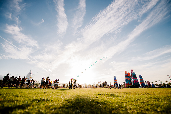 Indio - California「2019 Coachella Valley Music And Arts Festival - Weekend 1 - Day 3」:写真・画像(15)[壁紙.com]