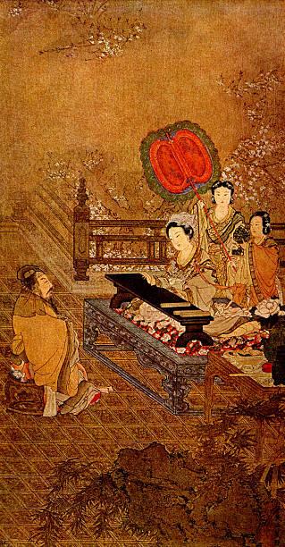 King Mu of Zhou:ニュース(壁紙.com)