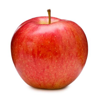 Red「Red Apple」:スマホ壁紙(13)