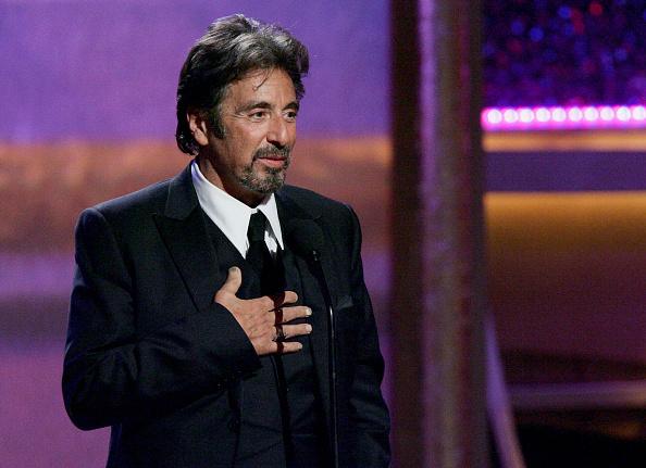 Frazer Harrison「20th Annual American Cinematheque Award Honoring Al Pacino - Inside」:写真・画像(19)[壁紙.com]