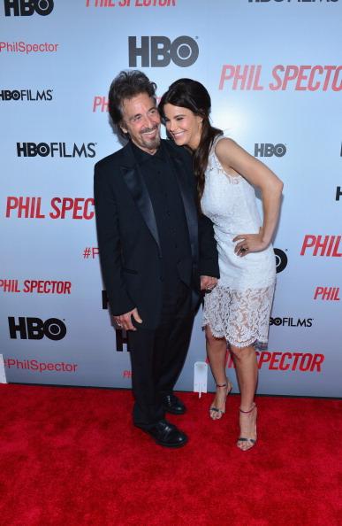 "Columbus Circle「""Phil Spector"" New York Premiere - Arrivals」:写真・画像(14)[壁紙.com]"