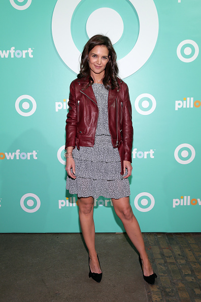 Leather Jacket「Target Pillowfort Launch Party」:写真・画像(15)[壁紙.com]