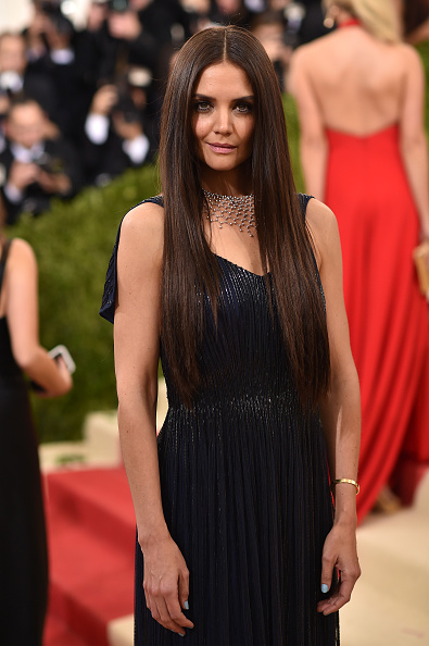 """Cartier「""""Manus x Machina: Fashion In An Age Of Technology"""" Costume Institute Gala - Arrivals」:写真・画像(9)[壁紙.com]"""