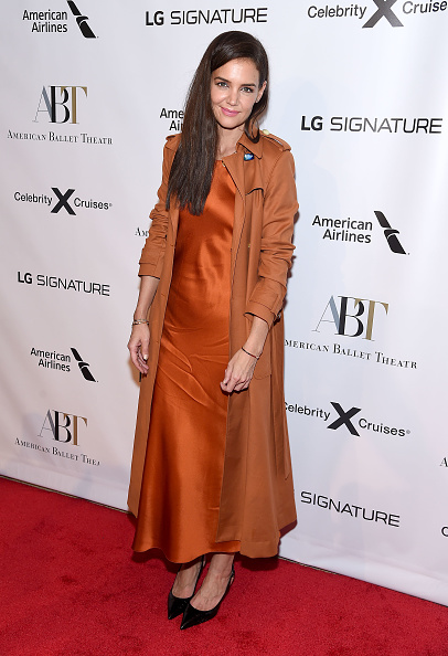 Orange Dress「American Ballet Theatre 2019 Fall Gala」:写真・画像(11)[壁紙.com]