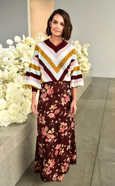 Zimmermann - Front Row - September 2018 - New York Fashion Week: The Shows:ニュース(壁紙.com)