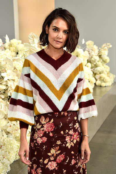 ニューヨークファッションウィーク「Zimmermann - Front Row - September 2018 - New York Fashion Week: The Shows」:写真・画像(6)[壁紙.com]