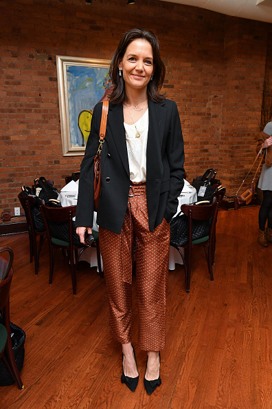 Tribeca Film Festival「Jury Lunch - 2019 Tribeca Film Festival」:写真・画像(1)[壁紙.com]