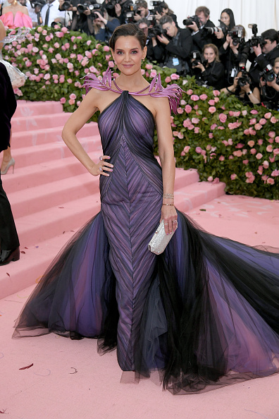 Celebration「The 2019 Met Gala Celebrating Camp: Notes on Fashion - Arrivals」:写真・画像(6)[壁紙.com]