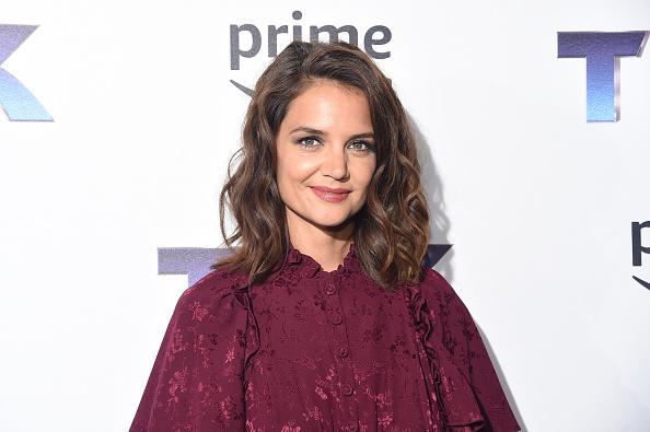 Film Industry「'The Tick' Blue Carpet Premiere」:写真・画像(7)[壁紙.com]