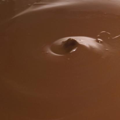 チョコレート「Melted chocolate」:スマホ壁紙(9)