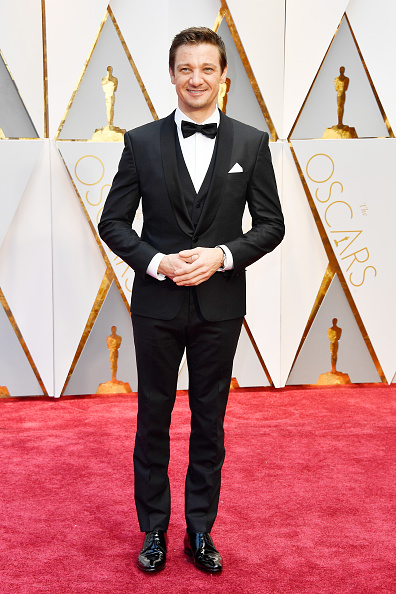 アカデミー賞「89th Annual Academy Awards - Arrivals」:写真・画像(5)[壁紙.com]
