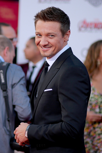 "Awe「Premiere Of Marvel's ""Avengers: Age Of Ultron""  - Arrivals」:写真・画像(7)[壁紙.com]"