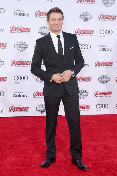 "Avengers Age of Ultron「Premiere Of Marvel's ""Avengers: Age Of Ultron""  - Arrivals」:写真・画像(17)[壁紙.com]"