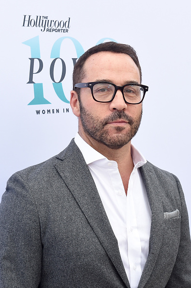 Jeremy Piven「The Hollywood Reporter's Annual Women In Entertainment Breakfast In Los Angeles」:写真・画像(10)[壁紙.com]