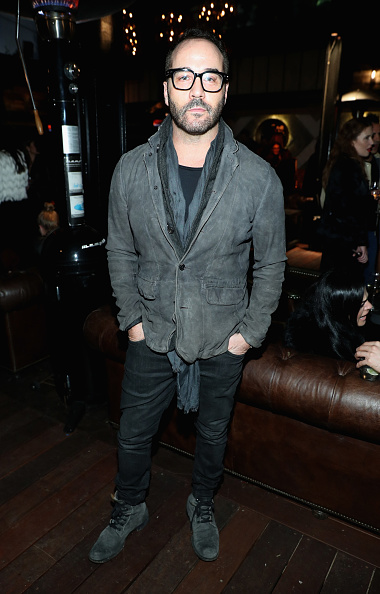Jeremy Piven「Private Opening Reception of Liaison Restaurant + Lounge」:写真・画像(13)[壁紙.com]