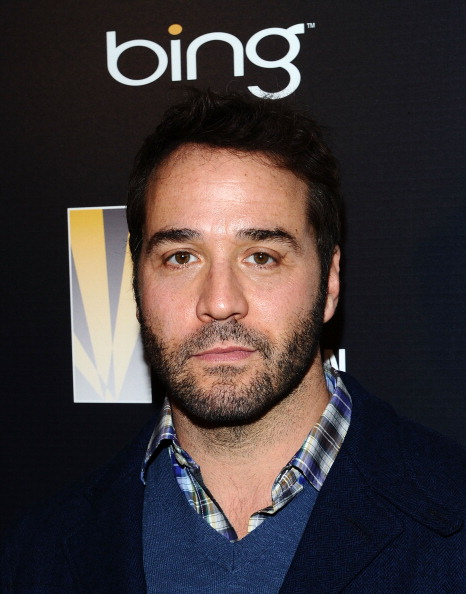 Jeremy Piven「The Creative Coalition's Teachers Making a Difference Luncheon Presented by Bing - 2011 Park City」:写真・画像(14)[壁紙.com]