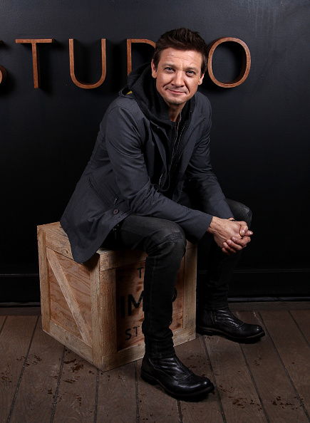 Jeremy Renner「The IMDb Studio At The 2017 Sundance Film Festival Featuring The Filmmaker Discovery Lounge, Presented By Amazon Video Direct: Day Three - 2017 Park City」:写真・画像(14)[壁紙.com]